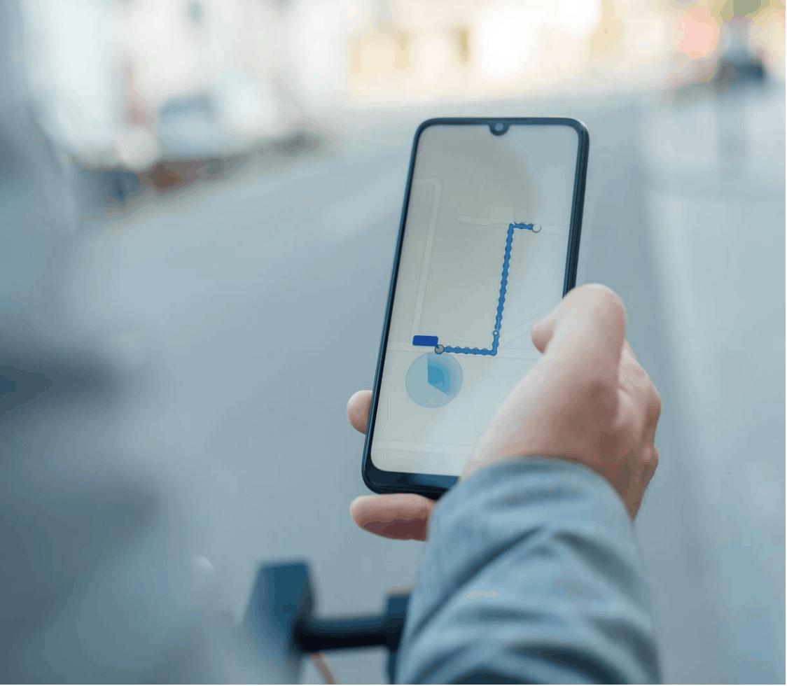 """Kobla som inspirasjon i Teknologirådets rapport om """"Reisehverdagen i 2030"""""""