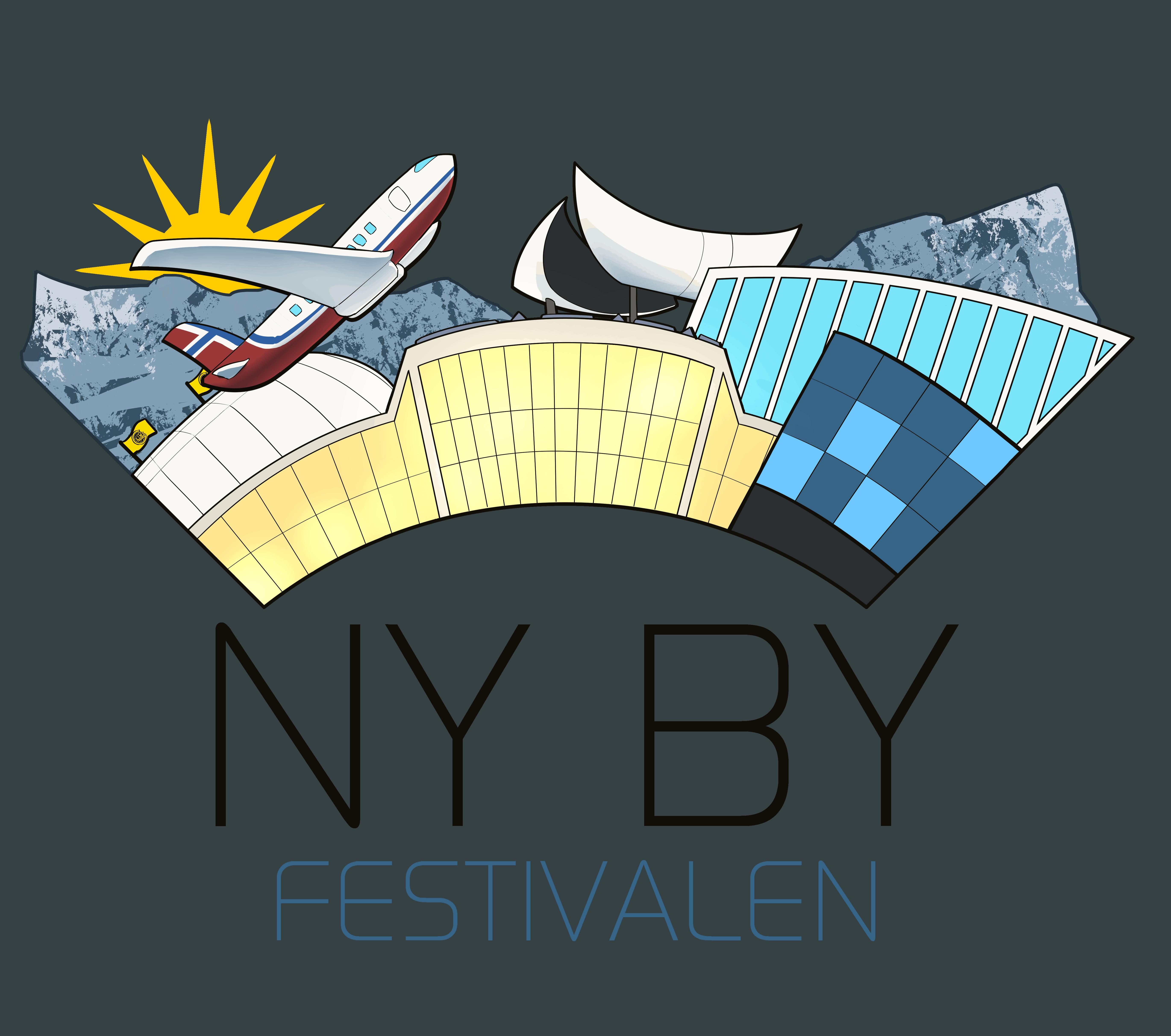 Nybyfestivalen 2021 i Bodø