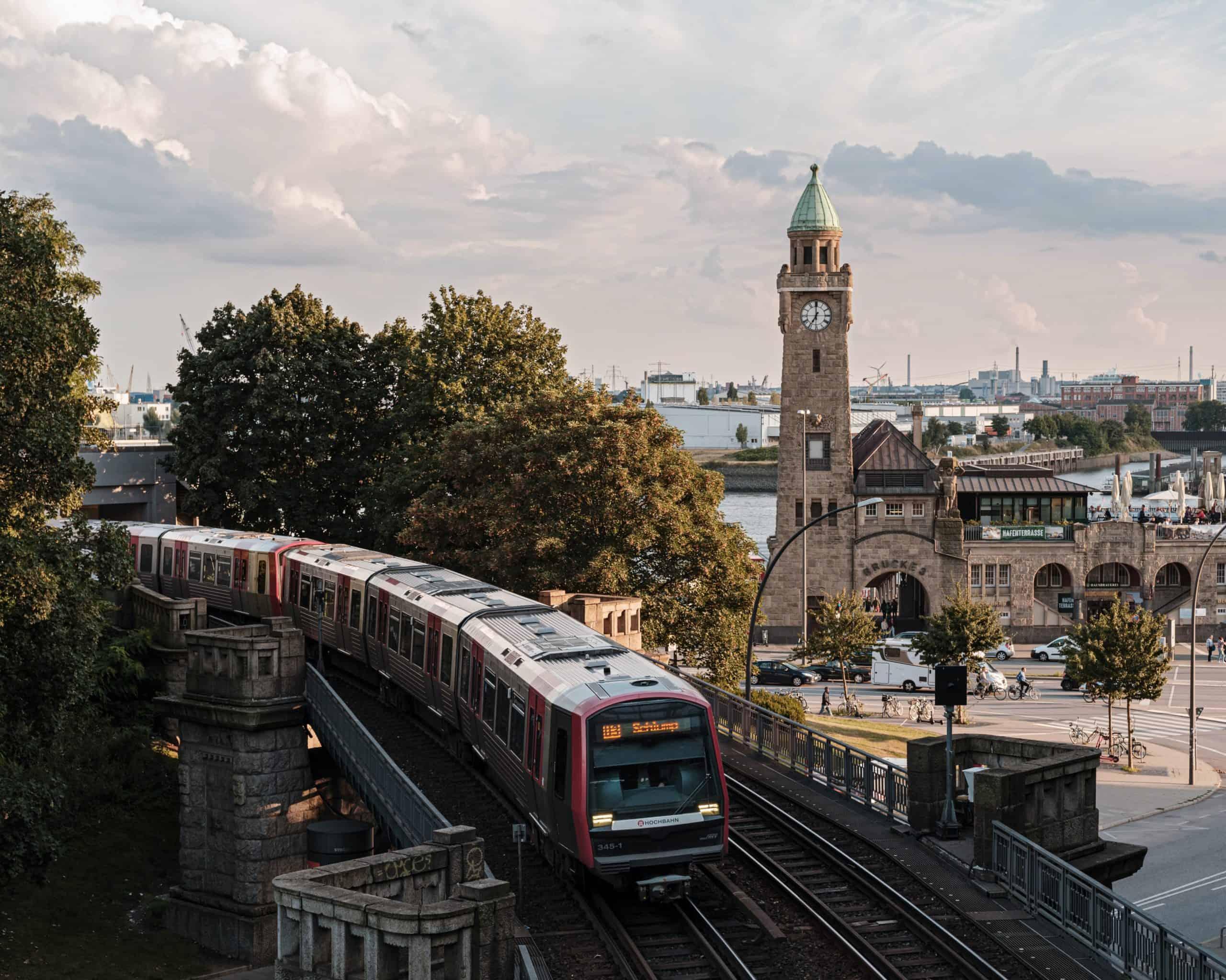 Kobla og MiM-prosjektet deltar på Hamburg ITS World Congress